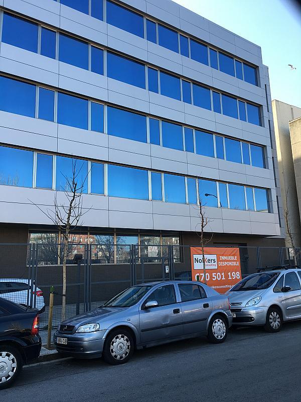 Fachada - Edificio en alquiler en Centro Urbano en Prat de Llobregat, El - 245900092