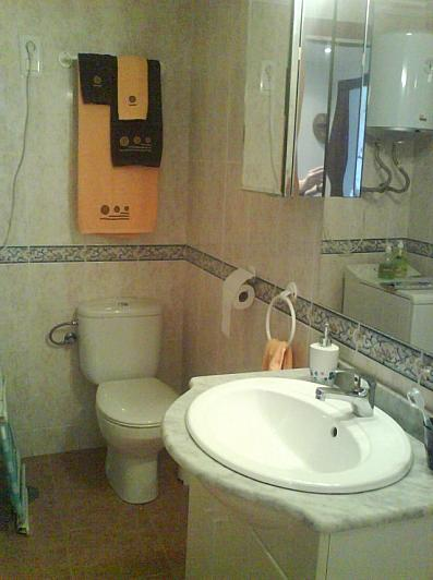 Apartamento en alquiler en calle Brasil Apto, Torremolinos - 295832352