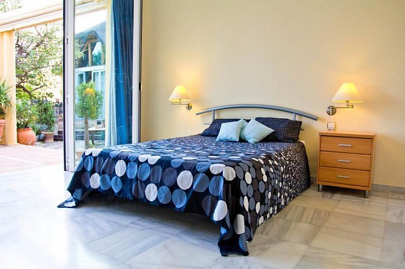 Villa en alquiler en Benalmádena - 295832601