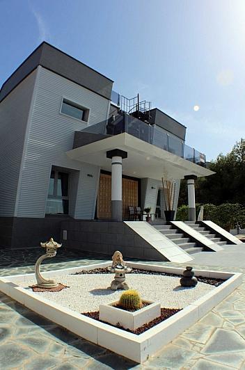 Villa en alquiler en Alhaurín de la Torre - 295832613