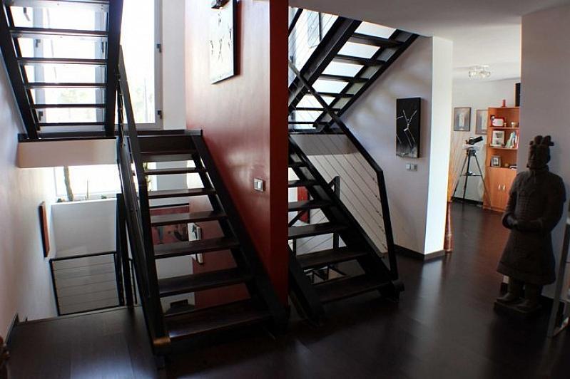 Villa en alquiler en Alhaurín de la Torre - 295832619