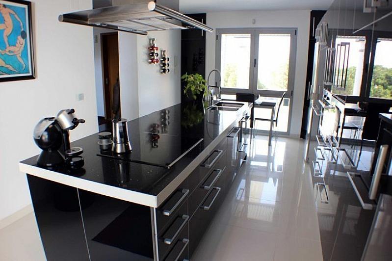 Villa en alquiler en Alhaurín de la Torre - 295832631