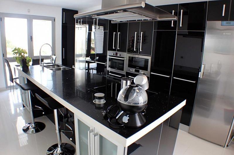Villa en alquiler en Alhaurín de la Torre - 295832634