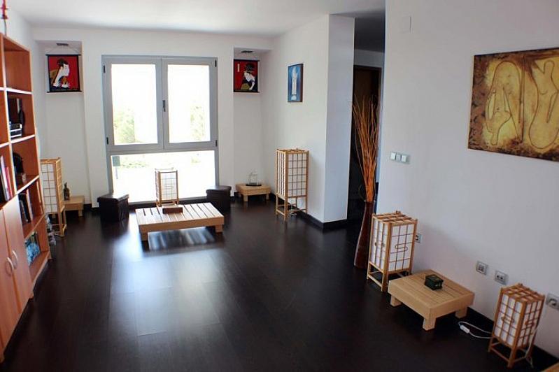 Villa en alquiler en Alhaurín de la Torre - 295832640