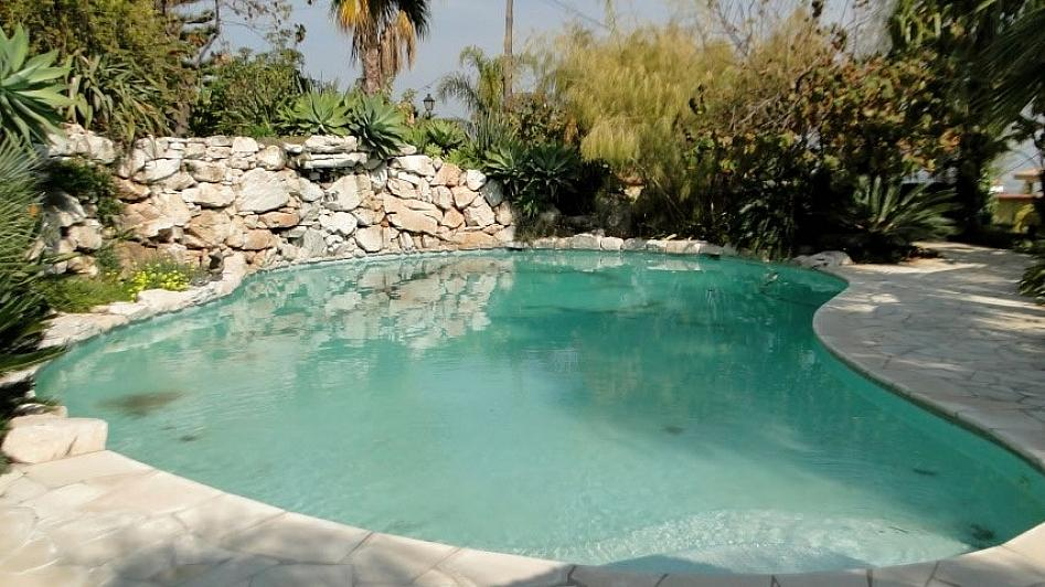 Villa en alquiler en Alhaurín de la Torre - 295832793