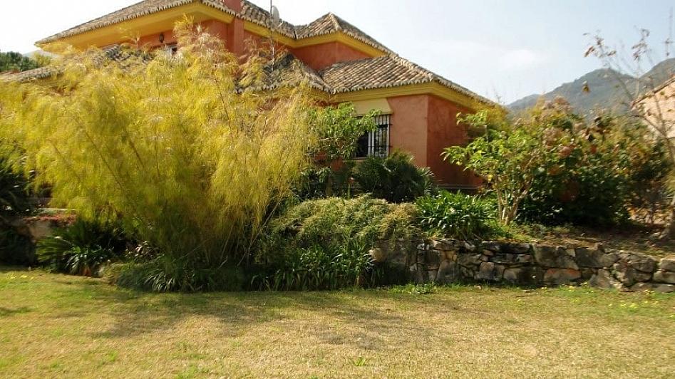 Villa en alquiler en Alhaurín de la Torre - 295832814