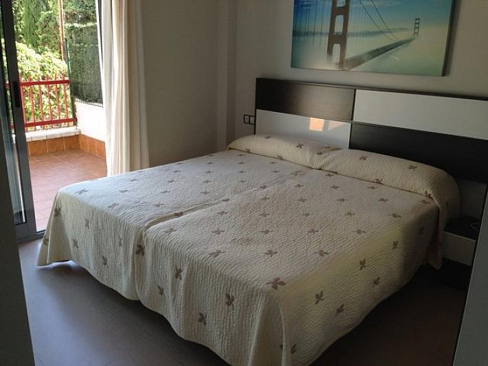 Apartamento en alquiler en calle La Cordera, Torremolinos - 295832958