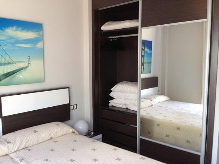 Apartamento en alquiler en calle La Cordera, Torremolinos - 295832967