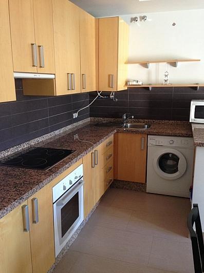 Apartamento en alquiler en calle La Cordera, Torremolinos - 295832973