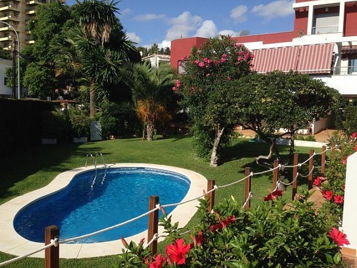 Apartamento en alquiler en calle La Cordera, Torremolinos - 377217122