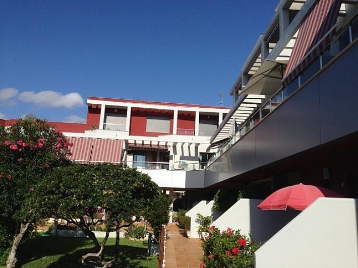 Apartamento en alquiler en calle La Cordera, Torremolinos - 377217125