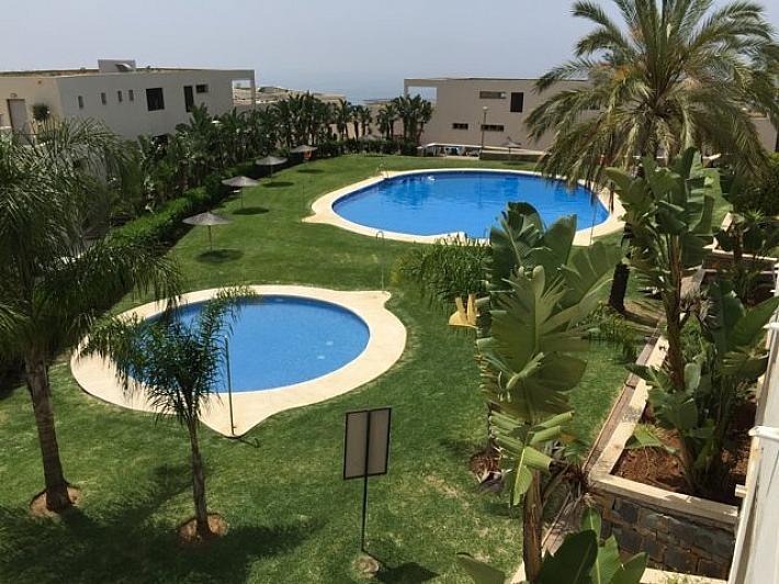 Piso en alquiler en Marbella - 295833177