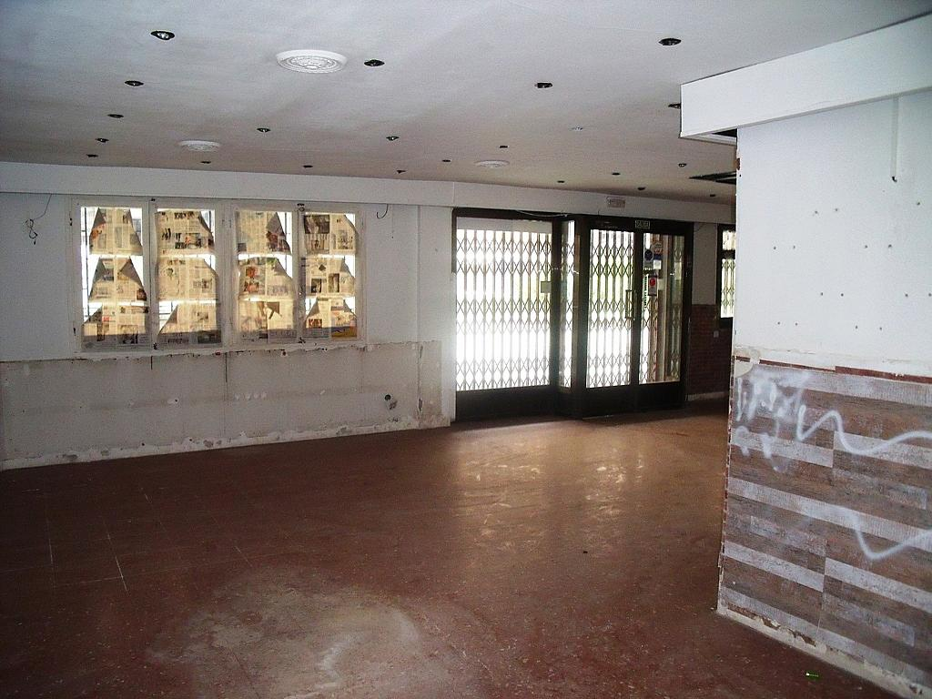 Local comercial en alquiler en calle Robrenyo, Sants en Barcelona - 282368215