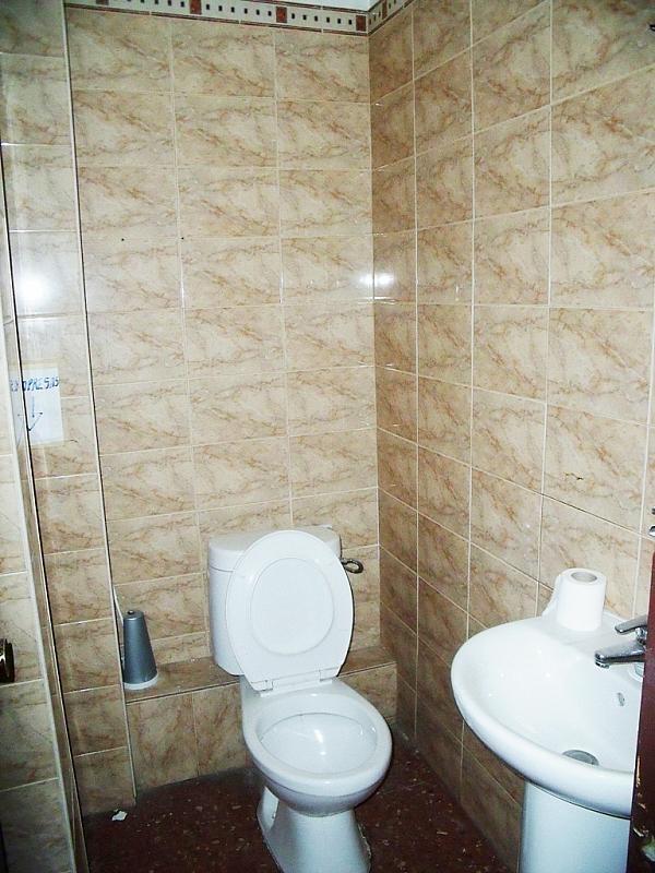 Local comercial en alquiler en calle Robrenyo, Sants en Barcelona - 282368244