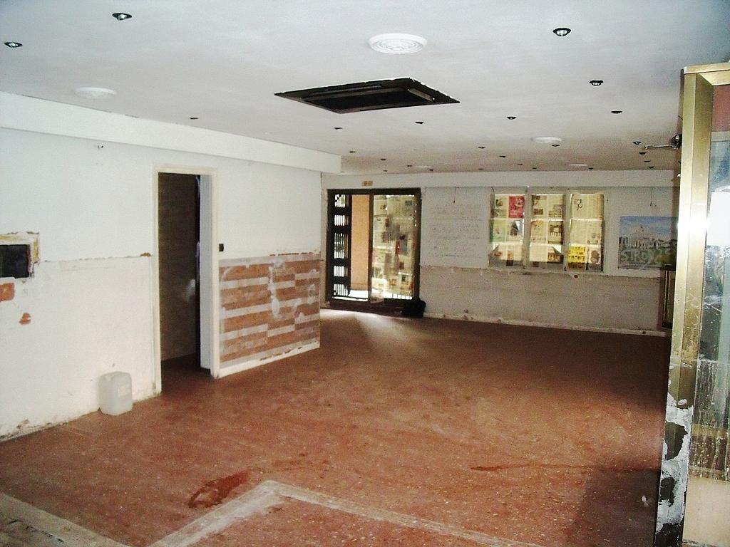 Local comercial en alquiler en calle Robrenyo, Sants en Barcelona - 282368249