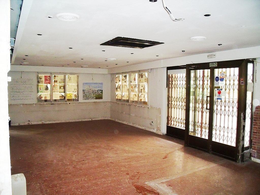 Local comercial en alquiler en calle Robrenyo, Sants en Barcelona - 282368271