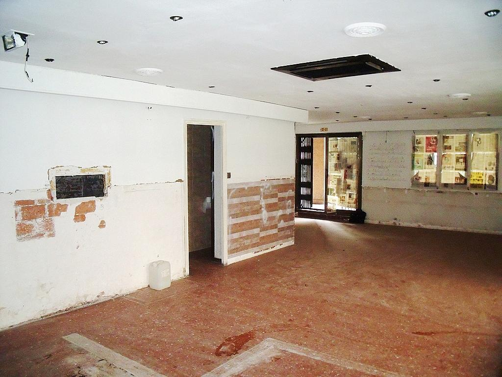 Local comercial en alquiler en calle Robrenyo, Sants en Barcelona - 282368277