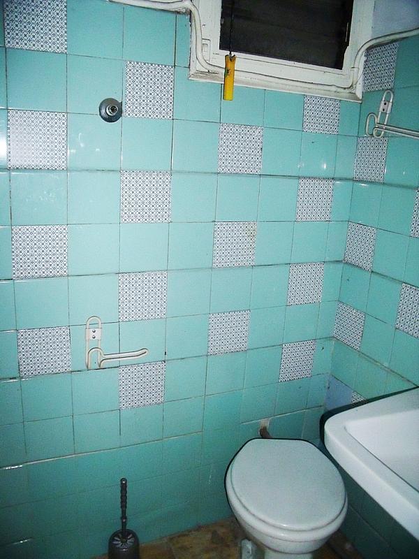 Baño - Local comercial en alquiler en calle Melcior de Palau, Sants en Barcelona - 282381595