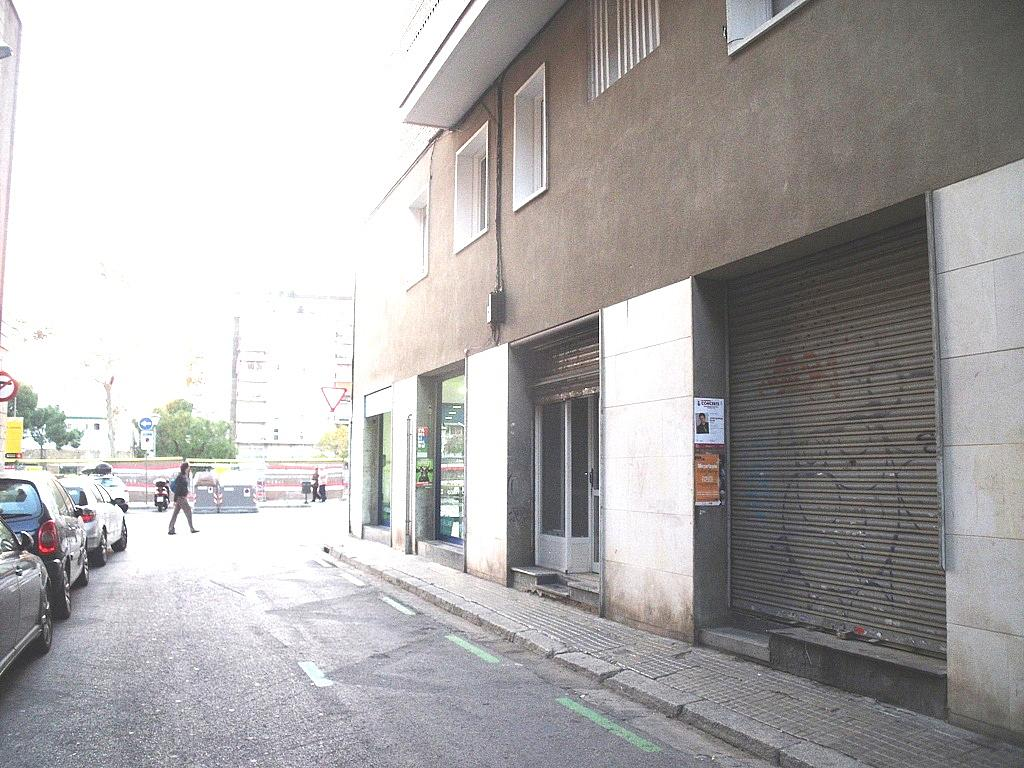Entorno - Local comercial en alquiler en calle Melcior de Palau, Sants en Barcelona - 282381641