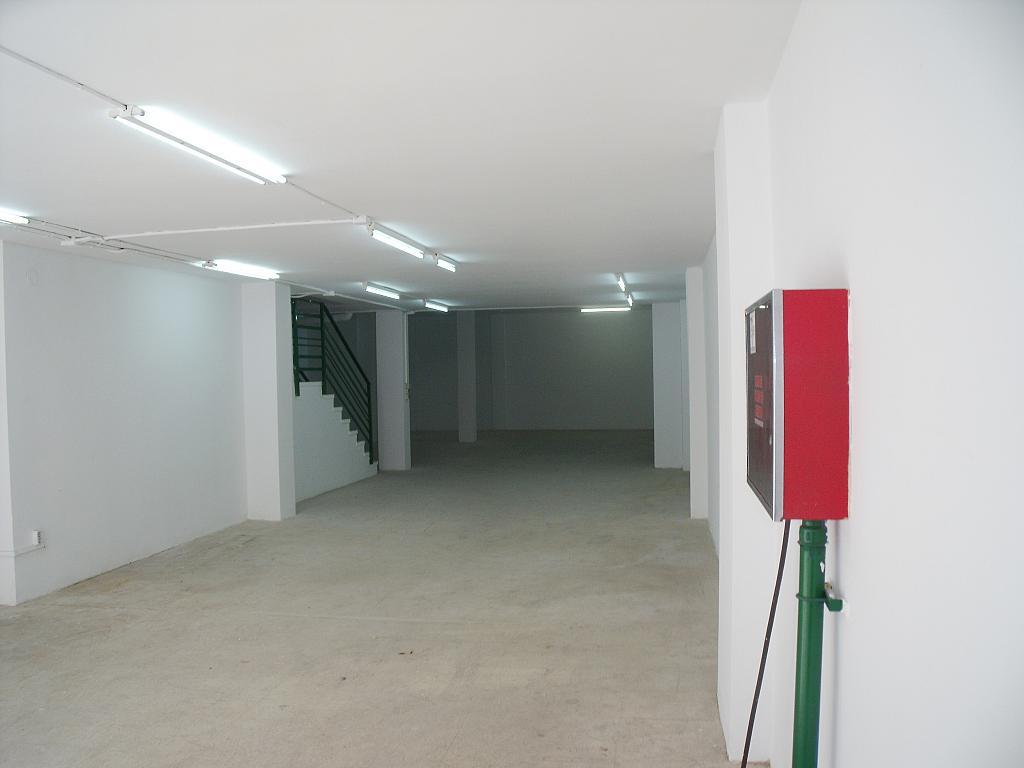 Planta baja - Local en alquiler en calle Simancas, Les Roquetes-Canyelles en Barcelona - 323947534