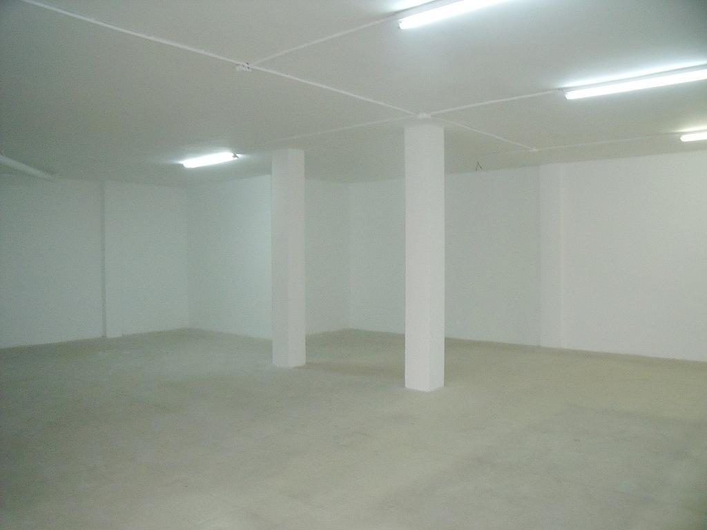 Planta baja - Local en alquiler en calle Simancas, Les Roquetes-Canyelles en Barcelona - 323947630