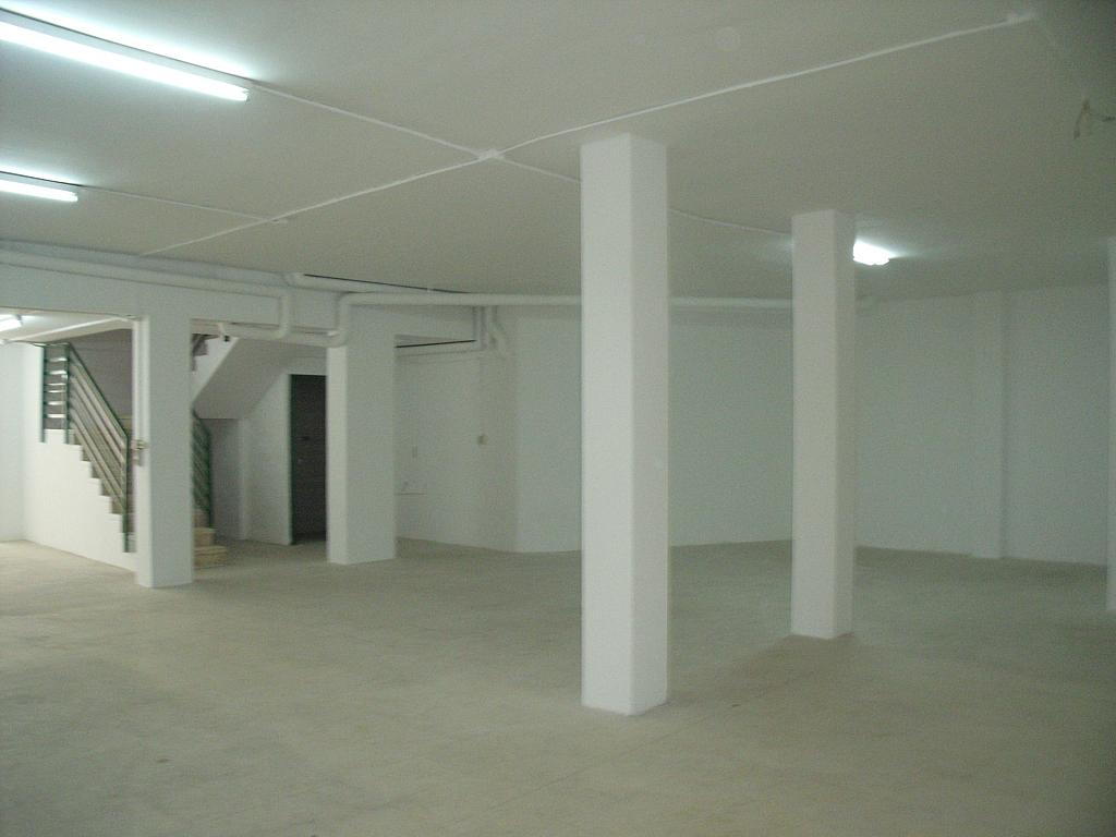 Planta baja - Local en alquiler en calle Simancas, Les Roquetes-Canyelles en Barcelona - 323947669