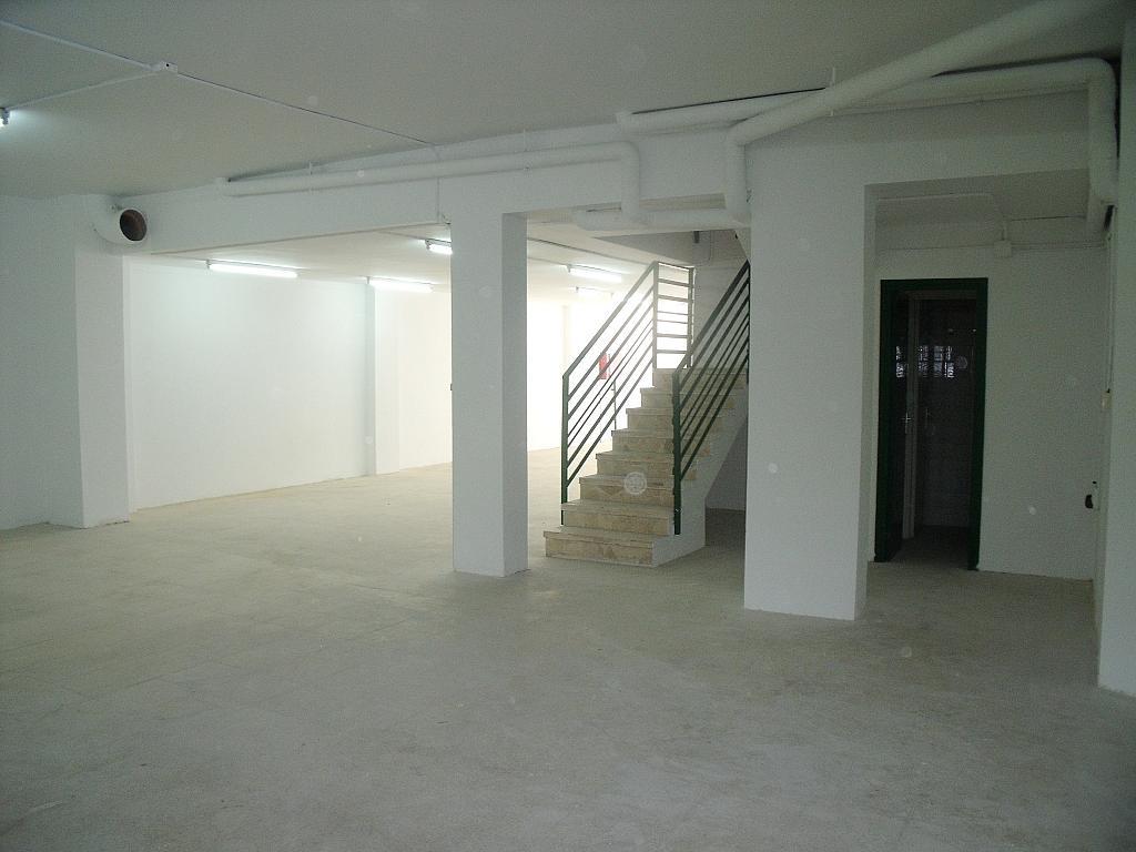 Planta baja - Local en alquiler en calle Simancas, Les Roquetes-Canyelles en Barcelona - 323947679
