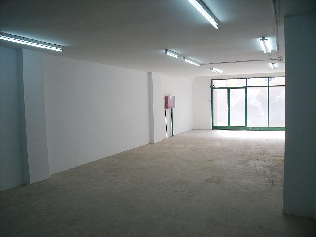 Planta baja - Local en alquiler en calle Simancas, Les Roquetes-Canyelles en Barcelona - 323947965
