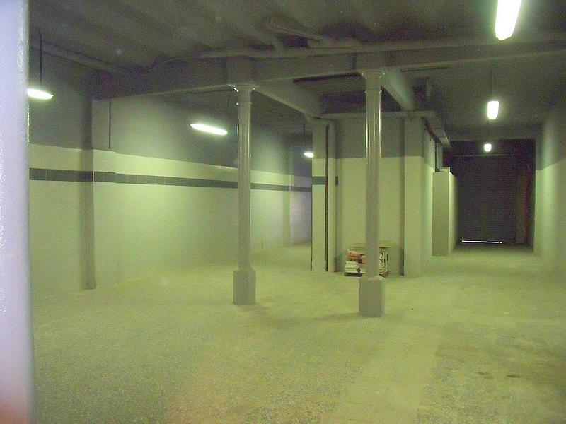 Planta baja - Local comercial en alquiler en calle Valladolid, Sants en Barcelona - 220022237