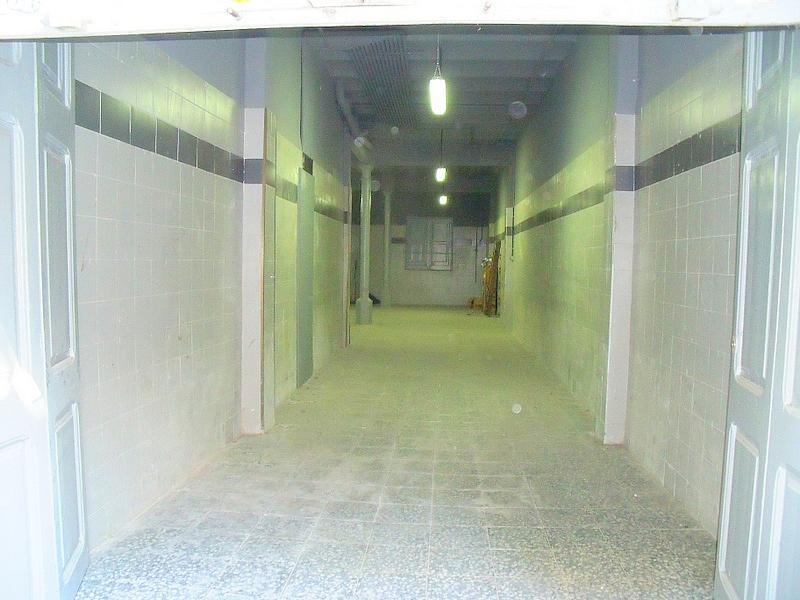 Planta baja - Local comercial en alquiler en calle Valladolid, Sants en Barcelona - 220022239