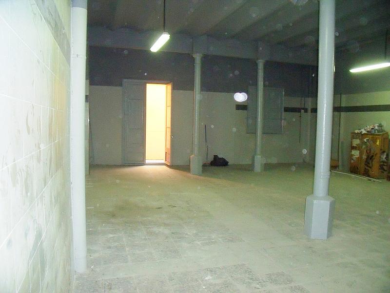 Planta baja - Local comercial en alquiler en calle Valladolid, Sants en Barcelona - 220022241