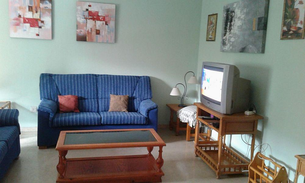 Foto - Piso en alquiler en San Pablo en Sevilla - 324143991