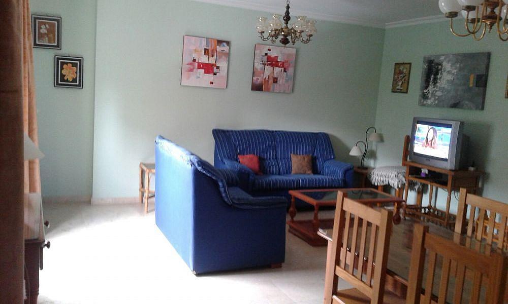 Foto - Piso en alquiler en San Pablo en Sevilla - 324143994