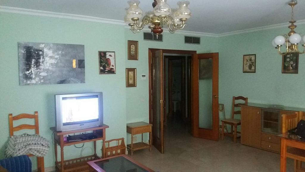 Foto - Piso en alquiler en San Pablo en Sevilla - 324144036