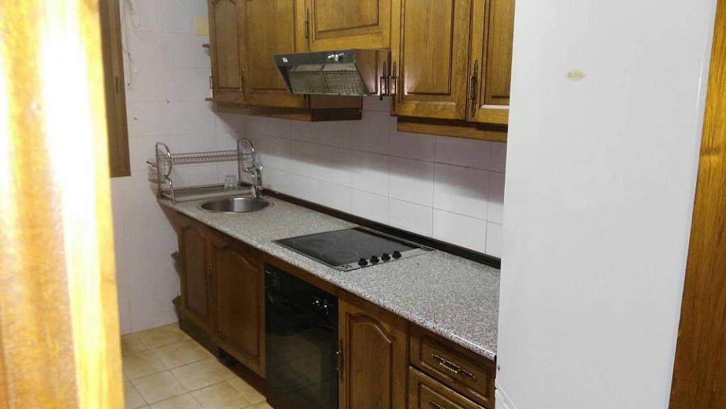 Foto - Piso en alquiler en San Pablo en Sevilla - 324144054