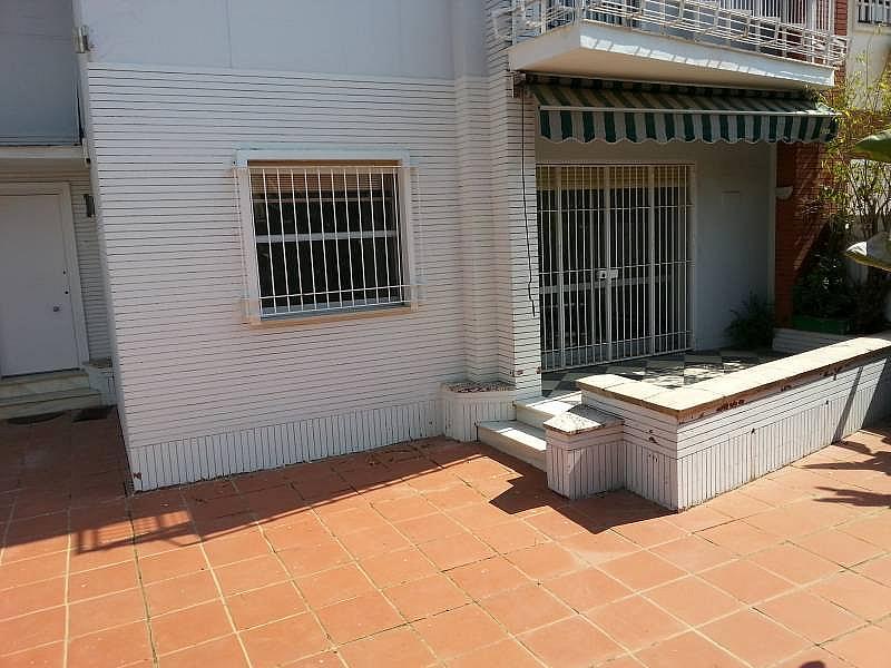 Foto - Chalet en alquiler en Bellavista – La Palmera en Sevilla - 261288555