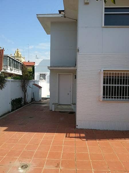 Foto - Chalet en alquiler en Bellavista – La Palmera en Sevilla - 261288558