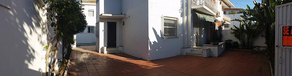 Foto - Chalet en alquiler en Bellavista – La Palmera en Sevilla - 261288567