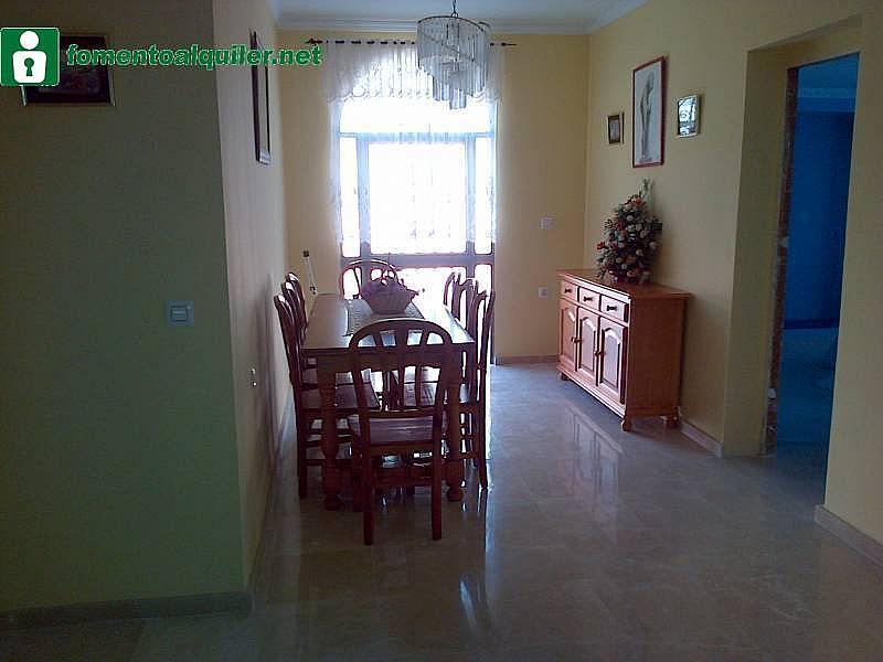 Foto - Chalet en alquiler en Montequinto en Dos Hermanas - 277291373