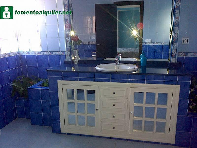 Foto - Chalet en alquiler en Montequinto en Dos Hermanas - 277291376