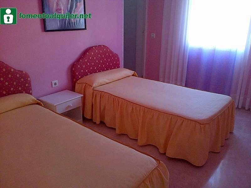 Foto - Chalet en alquiler en Montequinto en Dos Hermanas - 277291382