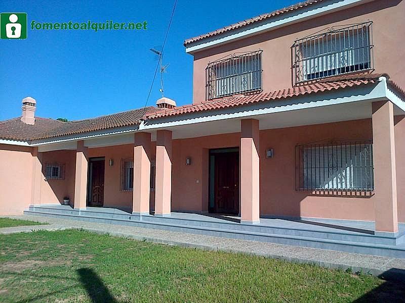 Foto - Chalet en alquiler en Montequinto en Dos Hermanas - 277291397