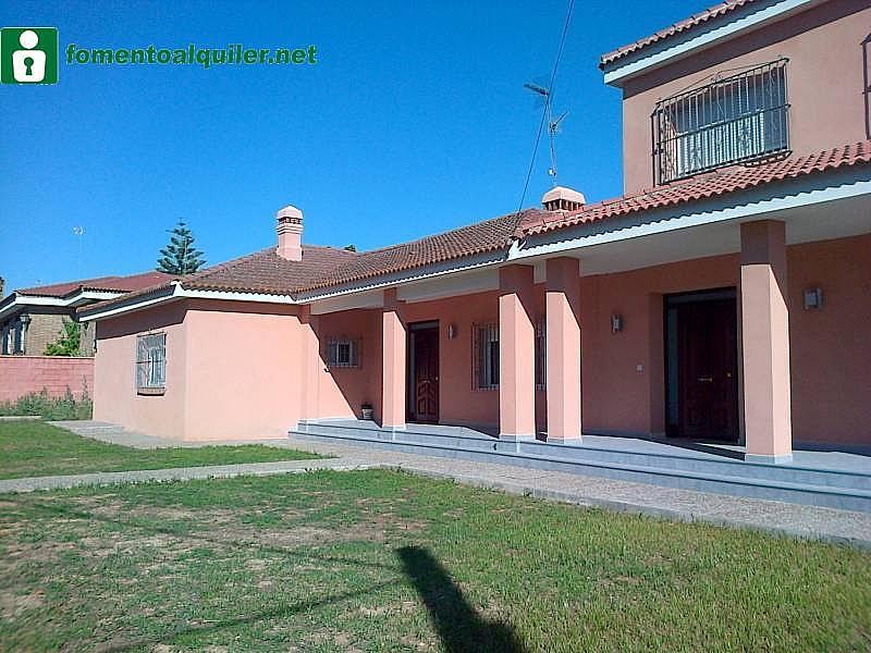Foto - Chalet en alquiler en Montequinto en Dos Hermanas - 277291400