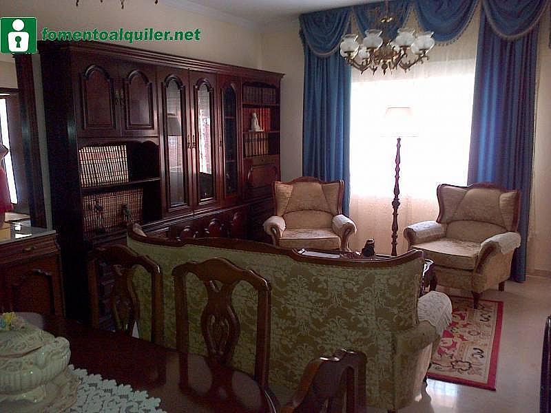 Foto - Chalet en alquiler en Montequinto en Dos Hermanas - 277291403