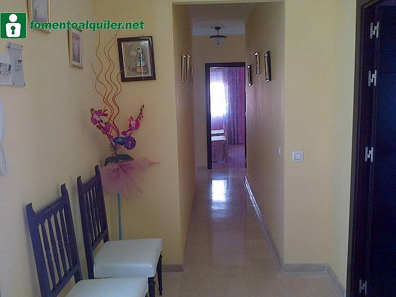 Foto - Chalet en alquiler en Montequinto en Dos Hermanas - 277291412