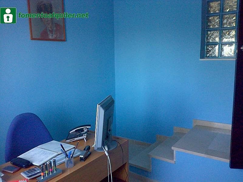 Foto - Chalet en alquiler en Montequinto en Dos Hermanas - 277291421