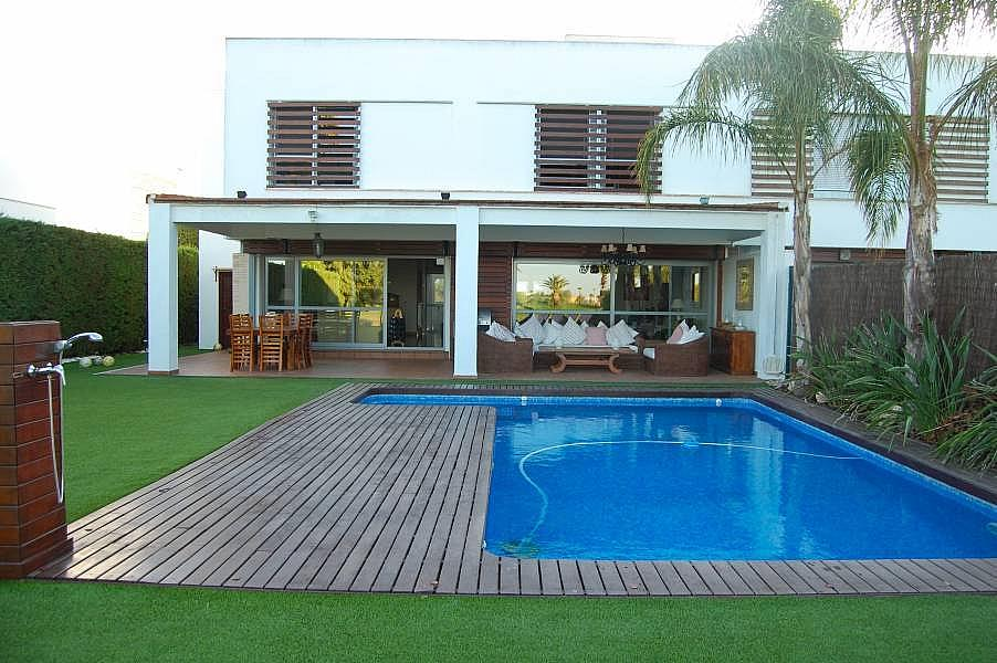 Foto - Casa adosada en alquiler en Montequinto en Dos Hermanas - 277291565