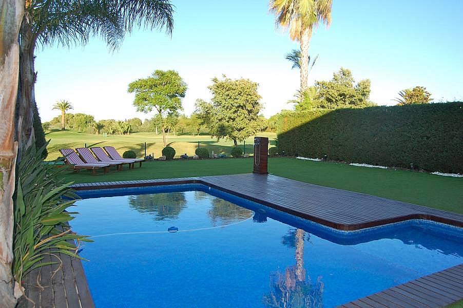 Foto - Casa adosada en alquiler en Montequinto en Dos Hermanas - 277291568