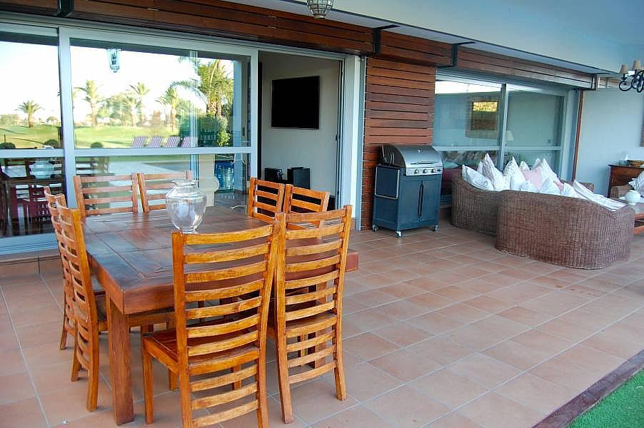 Foto - Casa adosada en alquiler en Montequinto en Dos Hermanas - 277291574