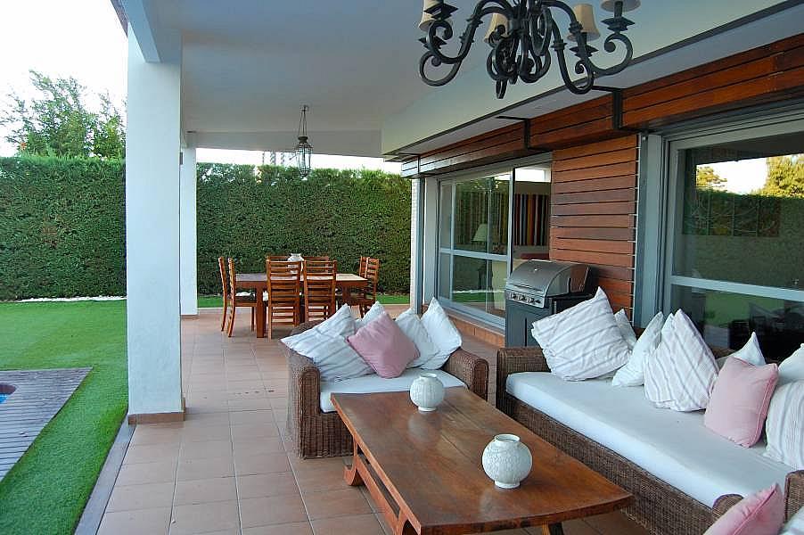 Foto - Casa adosada en alquiler en Montequinto en Dos Hermanas - 277291577